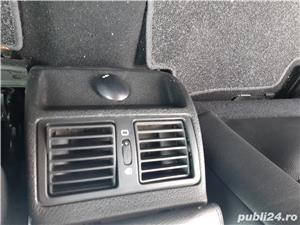 Peugeot 407 2.0 diesel 136 cp - imagine 10