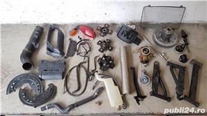 Piese din dezmembrare ATV Suzuki King Quad 700 - imagine 2