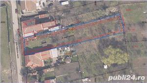 Teren ideal 1437 mp Timisoara / str. Theodor Aman 28 - cartier Ronat - imagine 5