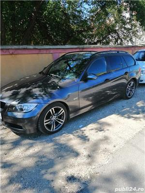 Bmw Seria 3 - imagine 8