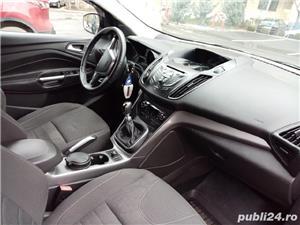 Ford Kuga 1.6 EcoBoost 150 CP Benzină - imagine 4