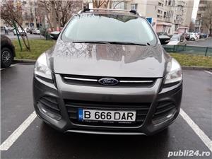Ford Kuga 1.6 EcoBoost 150 CP Benzină - imagine 1