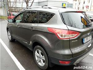 Ford Kuga 1.6 EcoBoost 150 CP Benzină - imagine 5