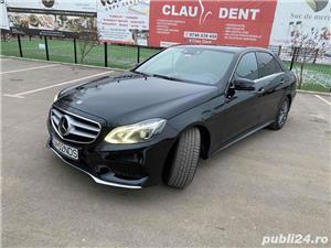 Mercedes-benz Clasa E E 250 - imagine 7