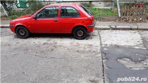 Ford Fiesta - imagine 9