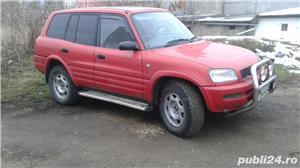 Toyota rav4 - imagine 2