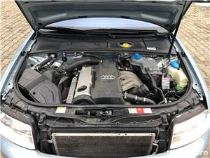 Audi A4 euro 4 INMATRICULAT RO - imagine 7
