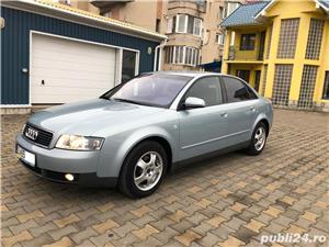 Audi A4 euro 4 INMATRICULAT RO - imagine 1