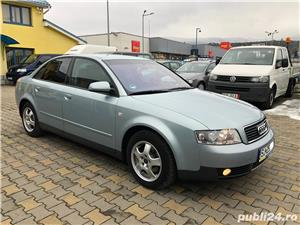 Audi A4 euro 4 INMATRICULAT RO - imagine 4