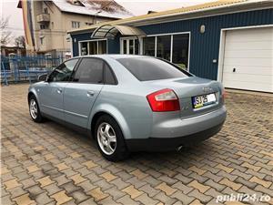 Audi A4 euro 4 INMATRICULAT RO - imagine 3