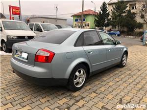 Audi A4 euro 4 INMATRICULAT RO - imagine 2