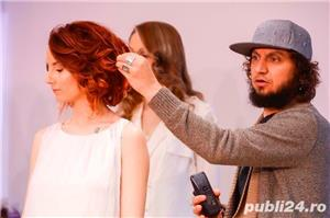 Hairstylist Bucuresti - imagine 5