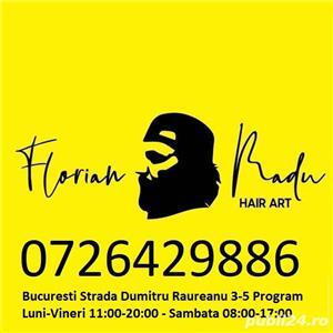 Hairstylist Bucuresti - imagine 1