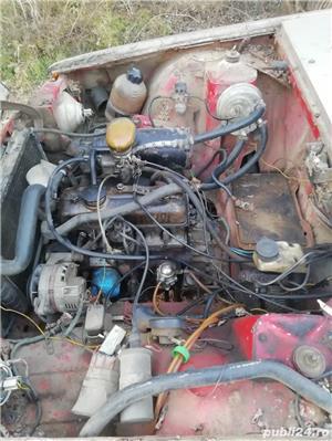Dacia papuc piese dezmembrări  - imagine 6