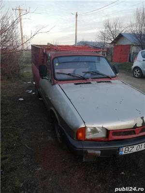 Dacia papuc piese dezmembrări  - imagine 5