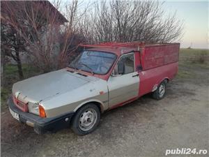 Dacia papuc piese dezmembrări  - imagine 1