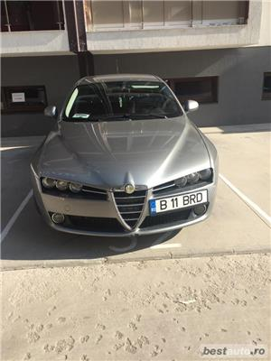 Alfa romeo Alfa 159 - imagine 1