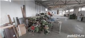 Hala de productie si depozitare  - imagine 5