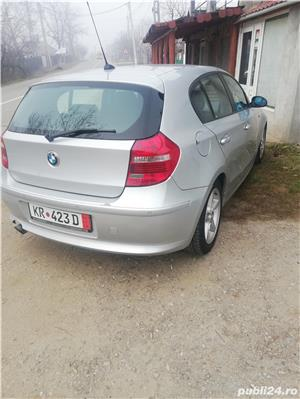 Bmw Seria 1 120 - imagine 6