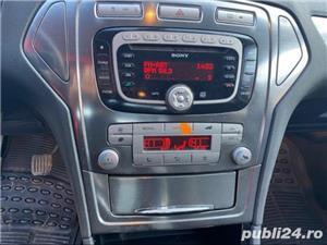 Ford Mondeo cu gaz - imagine 7