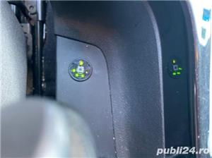 Ford Mondeo cu gaz - imagine 10