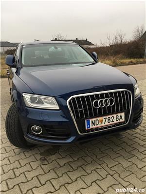Audi Q5 - imagine 1