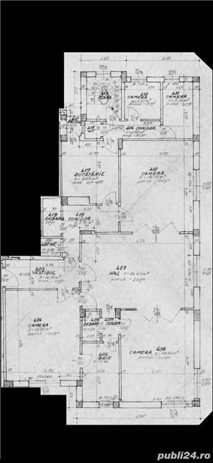 Apartament 5 camere, Armeneasca - imagine 9