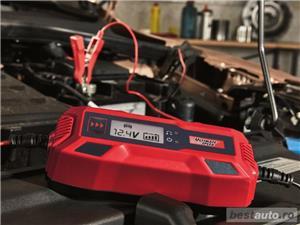 Redresor Robotizat ultimul tip AFISAJ DIGITAL.s.3-Vitan.Pret depozit Charger baterii auto/moto siGEL - imagine 1