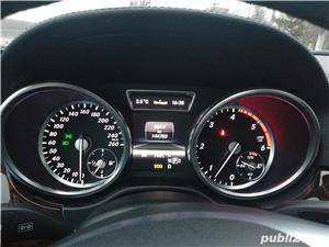 Mercedes-benz Clasa GL GL 350 - imagine 8