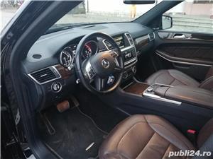 Mercedes-benz Clasa GL GL 350 - imagine 3
