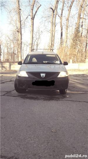 Dacia Logan - imagine 1