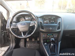 Ford Focus Facelift Ecoboost ST Line 1.0 EcoBoost 125 Ps - imagine 2