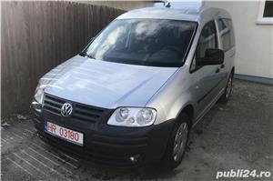 Volkswagen Caddy 2.0 TDI 2010 , 188.000km . - imagine 1