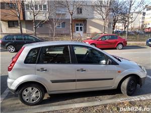 Ford Fiesta- 120.000 km - imagine 4