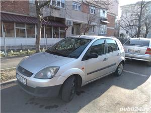 Ford Fiesta- 120.000 km - imagine 2