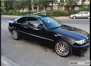 Bmw Seria 3 coupe facelift e 46 - imagine 1