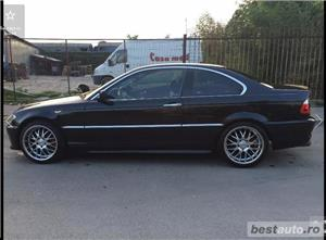 Bmw Seria 3 coupe facelift e 46 - imagine 2