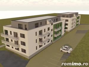 Apartament cu 2 camere de vânzare - imagine 5