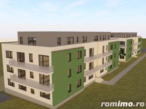 Apartament cu 2 camere de vânzare - imagine 2