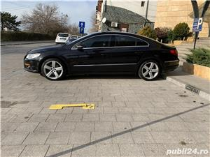 Vw Passat CC - imagine 5