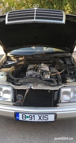 Mercedes-benz 124 retromobil - imagine 10