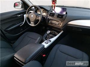 Bmw Seria 1 F20 Navigatie Mare EffcientDynamics Edition - imagine 6