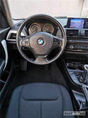 Bmw Seria 1 F20 Navigatie Mare EffcientDynamics Edition - imagine 5