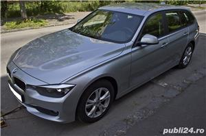 BMW Seria 3, BMW Premium Selection - imagine 4