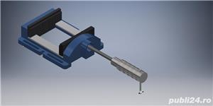 Inginer proiectant / desenator 2D sau 3D in AutCAD sau Inventor - imagine 2
