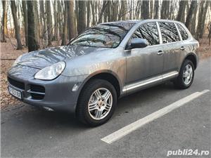 Porsche cayenne - imagine 10
