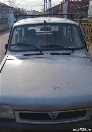 Dacia 1410 - imagine 1