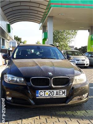BMW e91LCI  - imagine 6
