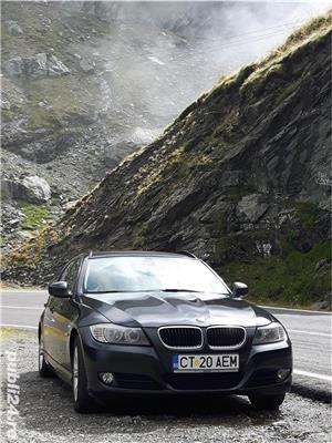 BMW e91LCI  - imagine 1