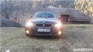 BMW e91LCI  - imagine 3